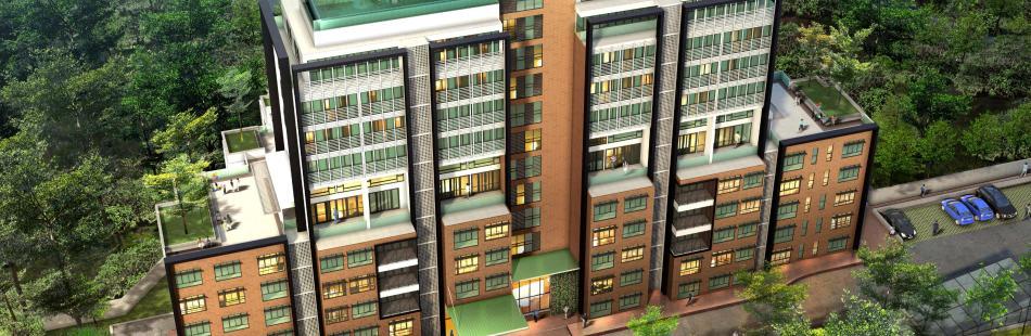 Jesselton View Condominium